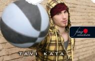 Exkluzív interjú Tavi Katával, a Sulijegyzetek sorozat szerzőjével!