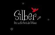 Díszítsd a monitorod gyönyörű Silber – Az álmok első könyve háttérképekkel