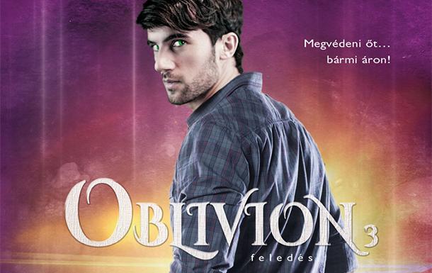 Te vajon mindent tudsz az Oblivionról?